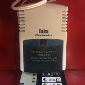 ترانس تابا (۸۴۰۱)