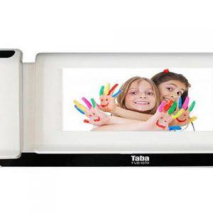 گوشی رنگی ۷ اینچ تابا(۱۰۷۰)