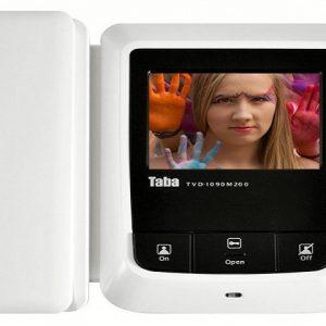 گوشی ۴ اینچ تابا (۱۰۹۰ )