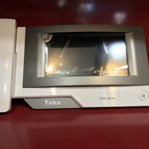 گوشی ۷اینچ تابا (۳۰۷۰)